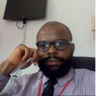 Endy Edeson, 34 years old, Ikeja, Nigeria