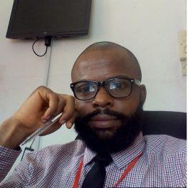 Endy Edeson, 33 years old, Straight, Man, Ikeja, Nigeria