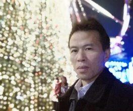 huangweimin, 53 years old, Man, Shanghai, China