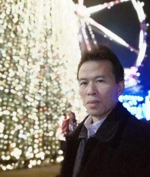 huangweimin, 53 years old, Shanghai, China