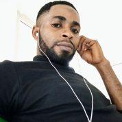 John, 31 years old, StraightIkeja, Nigeria