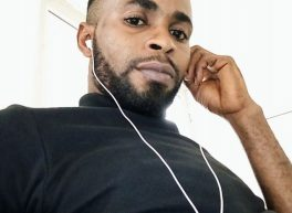 John, 31 years old, Straight, Man, Ikeja, Nigeria