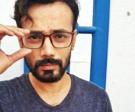 ahmed, 21 years old, Man, Karachi, Pakistan
