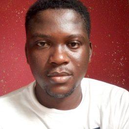 Tony, 28 years old, Straight, Man, Ikeja, Nigeria