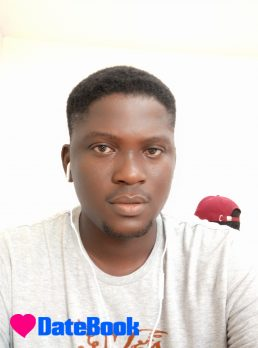 Tony, 29 years old, Ikeja, Nigeria