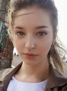 Lana, 21 years old, Melbourne, Australia