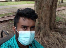 Kanishka Kavinda, 22 years old, Man, Hanwella Ihala, Sri Lanka