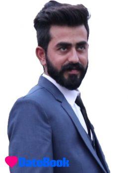 Abdul Haseeb, 28 years old, Quetta, Pakistan